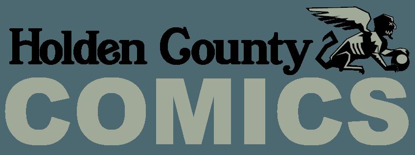 Holden County Comics